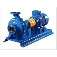 Pompa Stainless End Suction Centrifugal 1
