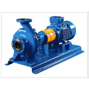 Pompa Stainless End Suction Centrifugal