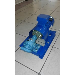 Gear Pump CG-050 - 1/2