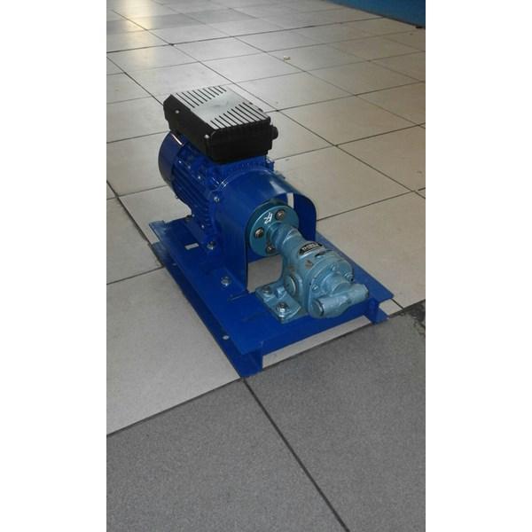 """Gear Pump CG-075 - 3/4"""" x 3/4"""""""