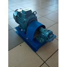 Gear Pump CG-100 - 1