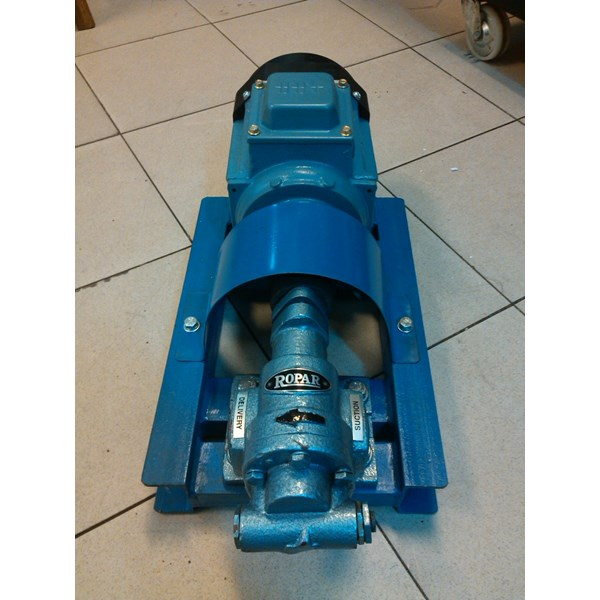 "Gear Pump CG-125 - 1.25"" x 1.25"""