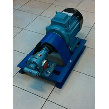 Gear Pump CG-150 - 1.5