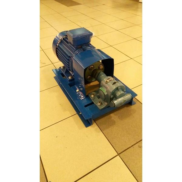 "Gear Pump Ropar CG-150 - 1.5"" x 1.5"""