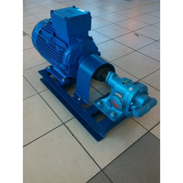 "Gear Pump Ropar CG-200 - 2"" x 2"""