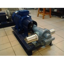 Gear Pump CG-250 - 2.5