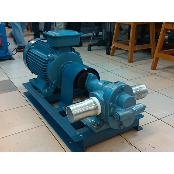 "Gear Pump Ropar CG-300 - 3"" x 3"""