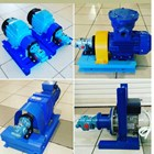 Gear Pump Ropar CGX 7
