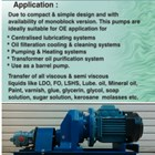 Gear Pump Ropar CGX 4