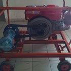 Gear Pump Ropar CGX 6