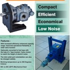 Gear Pump Ropar CGX 2