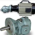 Gear Pump Ropar CGX 3