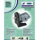 Gear Pump Ropar CGX 9