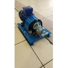 Gear Pump Ropar CGX-075 - 3/4
