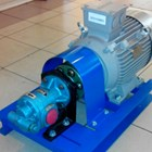 Gear Pump Ropar CGX-150 - 1.5