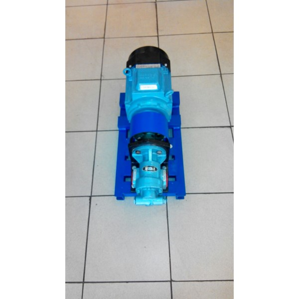 "Gear Pump Ropar CGX-150 - 1.5"" x 1.5"""