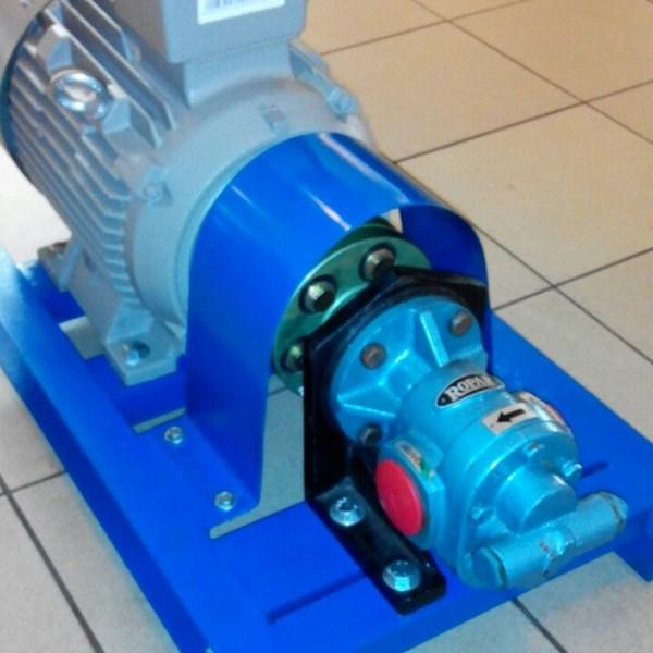 """Gear Pump Ropar CGX-150 - 1.5"""" x 1.5"""""""