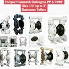 Pompa Diafragma - PVDF 1