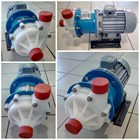Pompa Kimia Magnetik - Polypropylene & PVDF 3