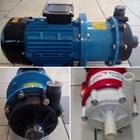 Pompa Kimia Magnetik - Polypropylene & PVDF 2