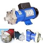 Pompa Kimia Magnetik - Polypropylene & PVDF 1