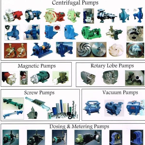 Pump Industri