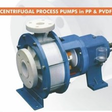 Acid & Chemical Pump