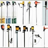 Electric Drum Pumps 1