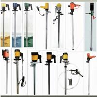 Electric Barrel Pumps