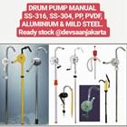 Drum Pump Manual 1