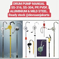 Pompa Drum Manual