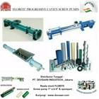 Screw Pump - SS304 / SS316 / Tool Steel 1