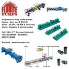 Screw Pump - SS304 / SS316 / Tool Steel 2
