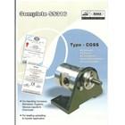 Gear Pump SS-316 Ropar CGSS 6