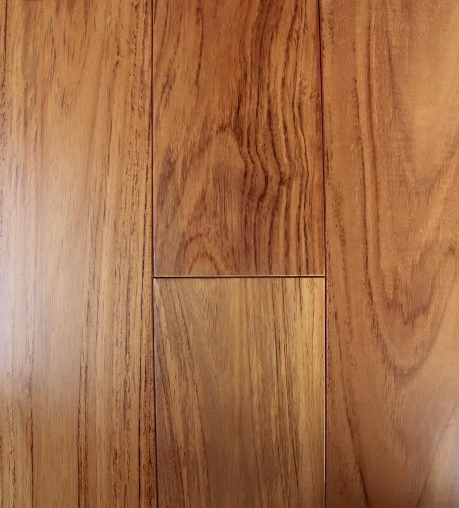 Sell Teak Flooring Grade Ab From Indonesia By Pt Flooring