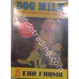 Susu Formula Anjing Dogmilk