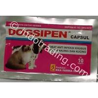 Obat Anjing Demam Dogsipen 1