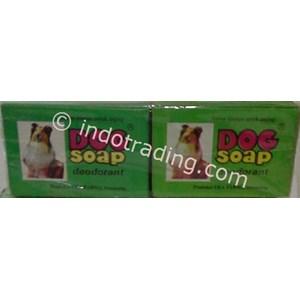 Sabun Anjing Anti Bakteri Dog Soap