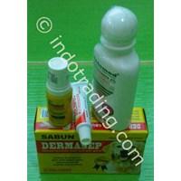 Paket Obat Ring Worm Anjing 1