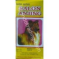 Salon Anjing 1
