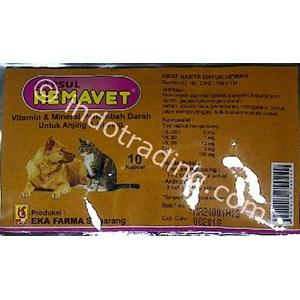Obat Anjing Hemavet