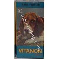 Obat Anjing Bunting Vitanon 1