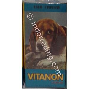 Obat Anjing Bunting Vitanon