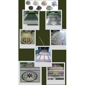 Tukang Carpot Pembuatan Taman By Usaha Pertamanan