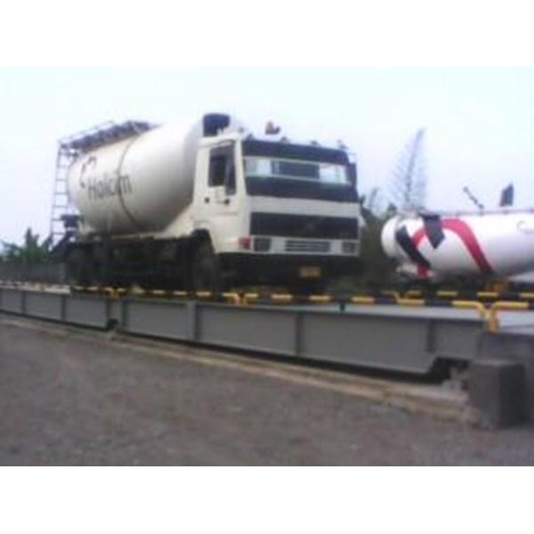 Jembatan Timbang Surabaya