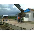 Jembatan Timbang Truk Surabaya 1