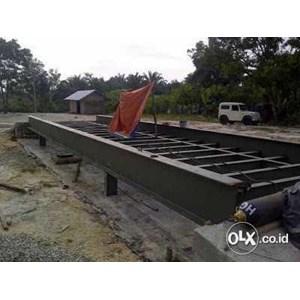 Service Jembatan Timbang Surabaya