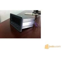 Indikator pengantongan pengisian 4 - 20ma PLC surabaya