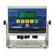 Indicator Scales FAIRBANKS Surabaya