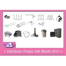 IUD Kit 2015